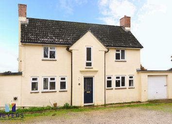 Thumbnail 3 bed detached house for sale in Maurward Close, Kingston Maurward
