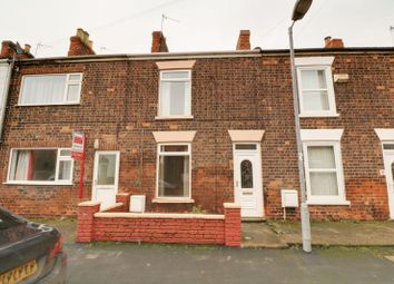 Thumbnail 2 bed terraced house for sale in Barrow Road, New Holland, Barrow-Upon-Humber