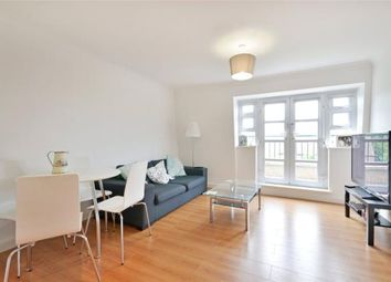Thumbnail 2 bed flat to rent in Vallance Road, Whitechapel