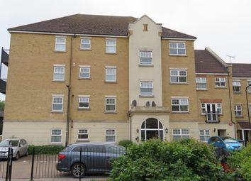 Thumbnail 1 bed flat to rent in Rose Bates Drive, Kingsbury