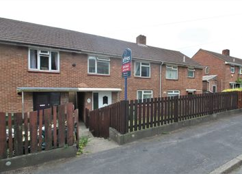 Thumbnail 3 bedroom terraced house for sale in Almondsbury Road, Cosham, Portsmouth