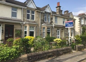 Thumbnail 3 bed terraced house for sale in Whitehill Avenue, Stepps