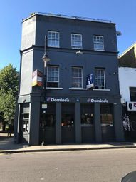 Thumbnail Commercial property for sale in 473 Roman Road, Bow, London
