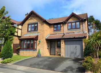 Thumbnail 5 bed detached house for sale in St. Johns Close, Derriford, Plymouth, Devon
