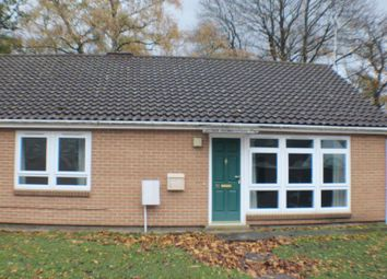 Thumbnail 2 bed bungalow to rent in Ipswich Avenue, Sutton, Woodbridge