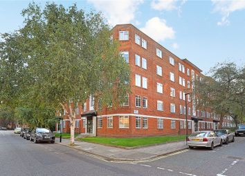 Thumbnail 2 bed flat for sale in Eamont Court, Mackennal Street, London