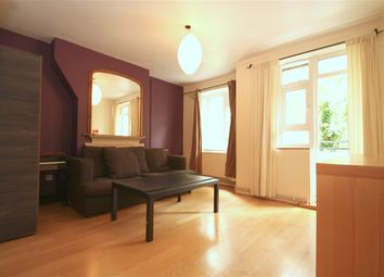 Thumbnail 1 bed flat to rent in Knaresborough House, Woodberry Down Estate, Manor House