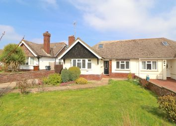 Thumbnail 3 bed bungalow for sale in Old Drive, Polegate