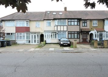 Thumbnail 4 bed terraced house for sale in Chestnut Road, Enfield, Greater London