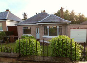 Thumbnail 2 bed bungalow to rent in Groathill Avenue, Edinburgh