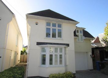Thumbnail 4 bed property to rent in Ravine Road, Canford Cliffs, Poole