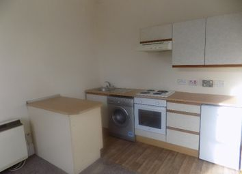 Thumbnail 1 bed flat to rent in Wellmeadow Street, Paisley, Renfrewshire