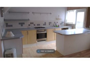 Thumbnail 3 bedroom terraced house to rent in Station Road, Manchester