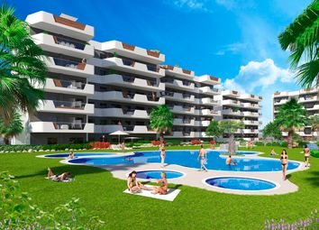 Thumbnail 2 bed apartment for sale in Elche, Alicante, Spain