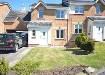 Thumbnail 3 bed semi-detached house to rent in Spring Meadows, Clayton Le Moors, Accrington