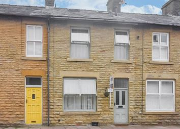 Thumbnail 3 bed cottage for sale in High Street, Turton, Bolton