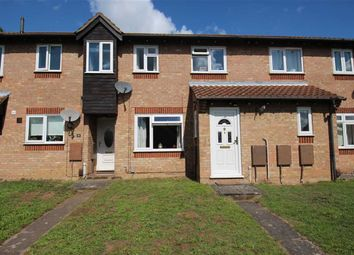 Thumbnail 3 bed terraced house for sale in Devlin Road, Pinewood, Ipswich