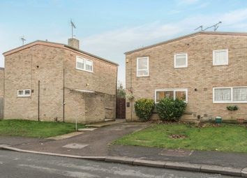 Thumbnail 3 bed semi-detached house for sale in Dawley, Welwyn Garden City