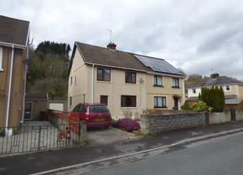 Thumbnail 3 bed detached house to rent in Brodawel, Pontneddfechan, Glynneath