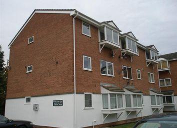 Thumbnail 1 bed flat to rent in Braithwaite Avenue, Romford, Essex