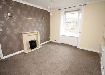 Thumbnail 2 bed flat for sale in Mansfield Road, Hawick, Hawick