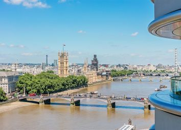 Tower Two, The Corniche, Nine Elms SE1. 3 bed flat