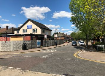 Thumbnail 5 bedroom detached house for sale in Victoria Dock Road, London