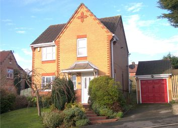 Thumbnail 3 bed detached house to rent in Findern Close, Belper