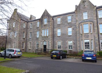 Thumbnail 2 bed flat for sale in Rosslyn House, Glasgow Road, Perth