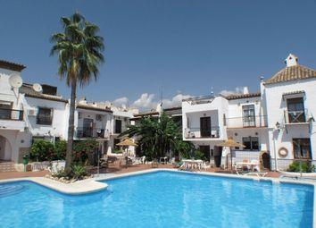Thumbnail 2 bed town house for sale in Spain, Málaga, Nerja