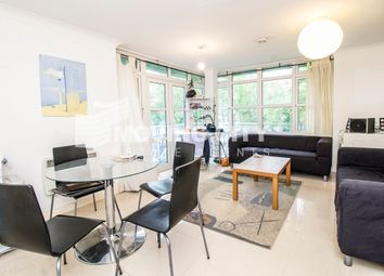 Thumbnail 3 bed flat to rent in Collette Court, Eleanor Close, Canada Water