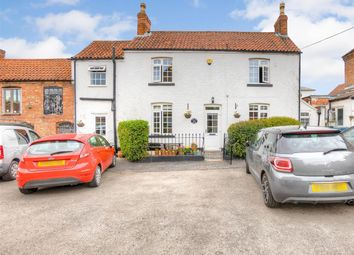 Thumbnail 2 bed cottage for sale in Brook View Court, Main Street, Keyworth, Nottingham
