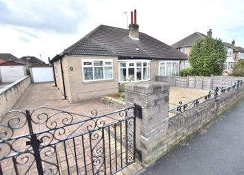 Thumbnail 2 bed bungalow for sale in Kingswear Crescent, Leeds, West Yorkshire