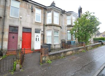 Thumbnail 2 bed flat for sale in Corsewall Street, Coatbridge