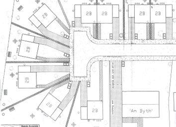 Thumbnail Land for sale in 9 Plots Am-Byth, Long Mains, Monkton, Pembroke