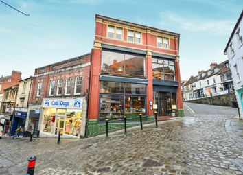Thumbnail 2 bed flat for sale in Stony Street, Frome