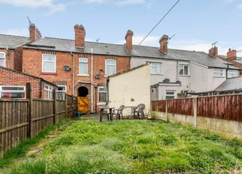 Thumbnail 2 bed terraced house for sale in Station Road, Langley Mill, Nottinghamshire