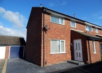 Thumbnail 3 bedroom property to rent in Melford Way, Felixstowe