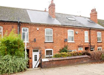 Thumbnail 3 bedroom shared accommodation to rent in Oakleigh Terrace, Lincoln