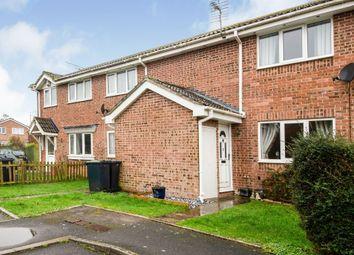 Thumbnail 2 bed terraced house for sale in Clyffe View, Crossways, Dorchester