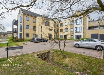 Thumbnail 2 bed flat for sale in Venture Chase, Colchester