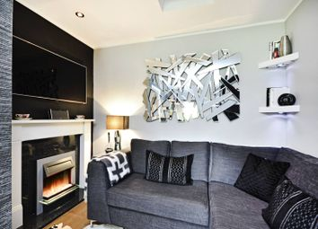 Thumbnail 1 bedroom bungalow for sale in Highfield Avenue, Brent Cross, London