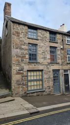 Thumbnail 3 bed end terrace house to rent in Fore Street, Camelford