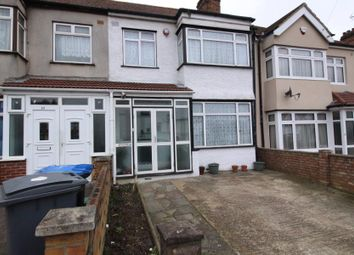 Thumbnail 3 bed terraced house for sale in Wood Lane, London