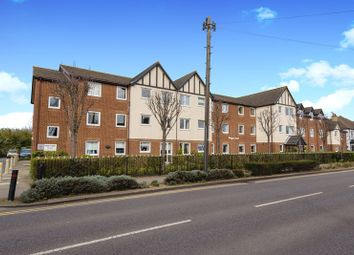 Thumbnail 2 bedroom property for sale in Station Road, Southend-On-Sea