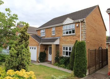 4 bed detached house for sale in Newell Way, Darley Dale DE4