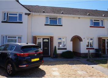 Thumbnail 3 bedroom terraced house for sale in Guernsey Road, Poole