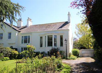 Thumbnail Semi-detached house for sale in Blackwell Lodge West, Blackwell, Carlisle, Cumbria
