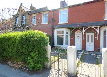 Thumbnail 2 bed terraced house to rent in Whalley New Road, Blackburn, Lancashire