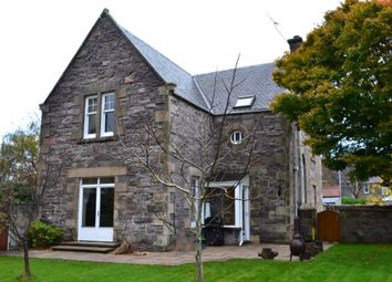 Thumbnail 5 bed detached house for sale in Erne Cottage, Little Crook, Forres